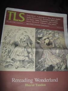 TLS April 13th 2012