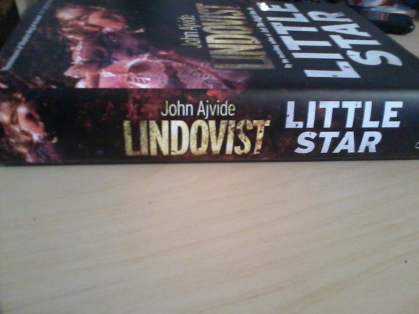 """Little Star"" by John Ajvide Lindqvist"