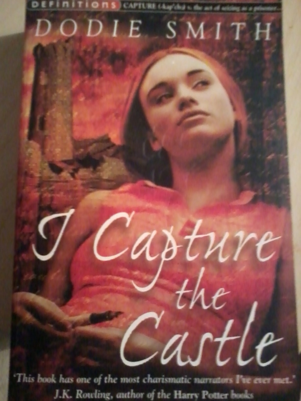 """I Capture The Castle"" by Dodie Smith"